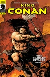 King Conan: The Scarlet Citadel #2 image