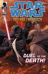 Star Wars: Darth Vader and the Ninth Assassin #5 image