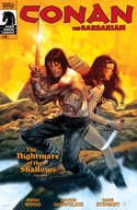 Conan the Barbarian #13-#15 Bundle image