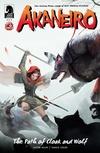 Damsels: Mermaids Free Comic Book Day image
