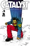 Itty Bitty Hellboy #1 image