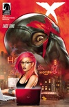 Buffy the Vampire Slayer Season 9 #24 image