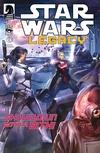 Star Wars Legacy Volume 2 #4 image