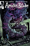 Mister X: Eviction #3 image