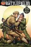 Garth Ennis Battlefields #2 image