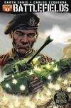 Garth Ennis Battlefields #1 image