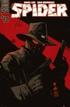 Lobster Johnson: A Scent of Lotus #1 image