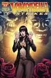 Vampirella Strikes #3 image