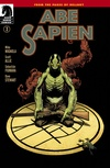 Abe Sapien #3: Dark and Terrible part 3 image