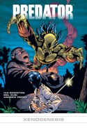 Abe Sapien #5: The New Race of Man (Part 2 of 2) image