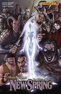 Conan the Barbarian #17 image