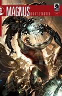 Magnus®, Robot Fighter  #1-#4 Bundle image