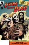 Living with the Dead #1-#3 Bundle image