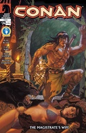 Conan #24-#27 Bundle image