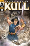 Kull: The Hate Witch #1-#4 Bundle image