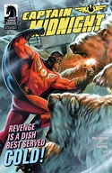 Sabertooth Swordsman #4 image