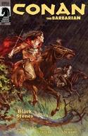 Amanda Hocking's The Hollows: A Hollowland Graphic Novel Part 4 image