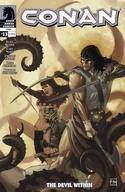 Conan #13 image