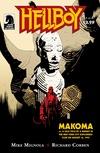 Hellboy: Makoma #1 image