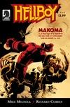 Hellboy: Makoma #2 image