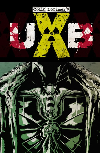 The Black Beetle: No Way Out #1-#4 Bundle image