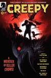 Dean Koontz's Frankenstein: Prodigal Son #3 image