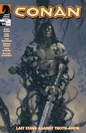 Conan #14 image