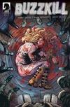 Dean Koontz's Fear Nothing Graphic Novel image
