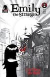 Emily the Strange #3: The Dark Issue image