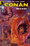 Conan #33 image