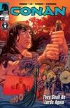 Conan #35 image