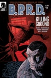 B.P.R.D.: Killing Ground #2 image