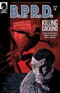 B.P.R.D.: Killing Ground #2 image
