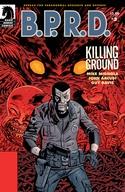 B.P.R.D.: Killing Ground #3 image