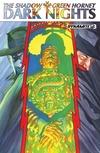 Green Hornet Legacy #40 image