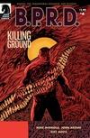 B.P.R.D.: Killing Ground #4 image