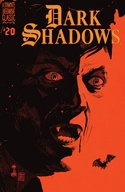 Amanda Hocking's The Hollows: A Hollowland Graphic Novel Part 8 image