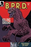 B.P.R.D.: Killing Ground #5 image