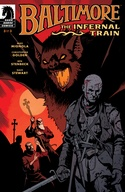 To Hell You Ride #1-5 Bundle image