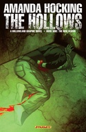 Amanda Hocking's The Hollows: A Hollowland Graphic Novel Part 9 image