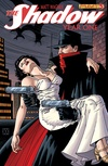 The Shadow Year One #5 image