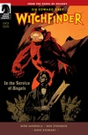 Witchfinder: In the Service of Angels #1 image