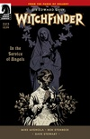 Witchfinder: In the Service of Angels #2 image