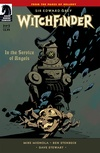 Witchfinder: In the Service of Angels #3 image