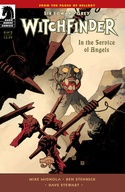 Witchfinder: In the Service of Angels #4 image