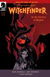Witchfinder: In the Service of Angels #5 image