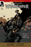 Witchfinder: Lost and Gone Forever #4 image