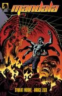 Conan the Barbarian #22 image