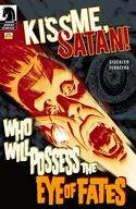 Kiss Me, Satan #3 image