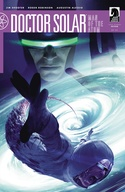 Doctor Solar, Man of the Atom #7 image